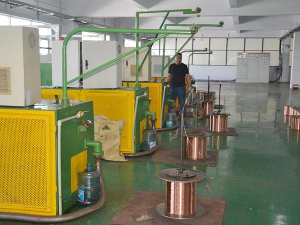 Workshop corner